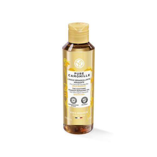 Levně Zklidňující odličovací olej