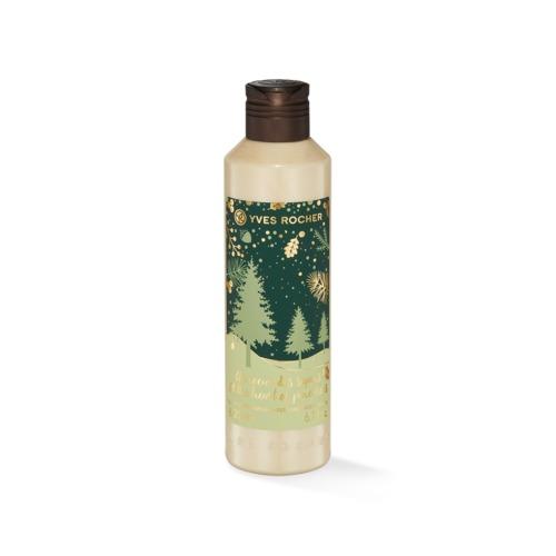 Levně Tělové mléko V Srdci Jedlového Lesa